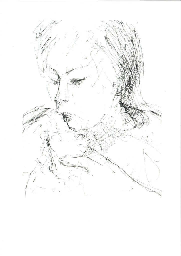 Kyoto Portraits 01 3