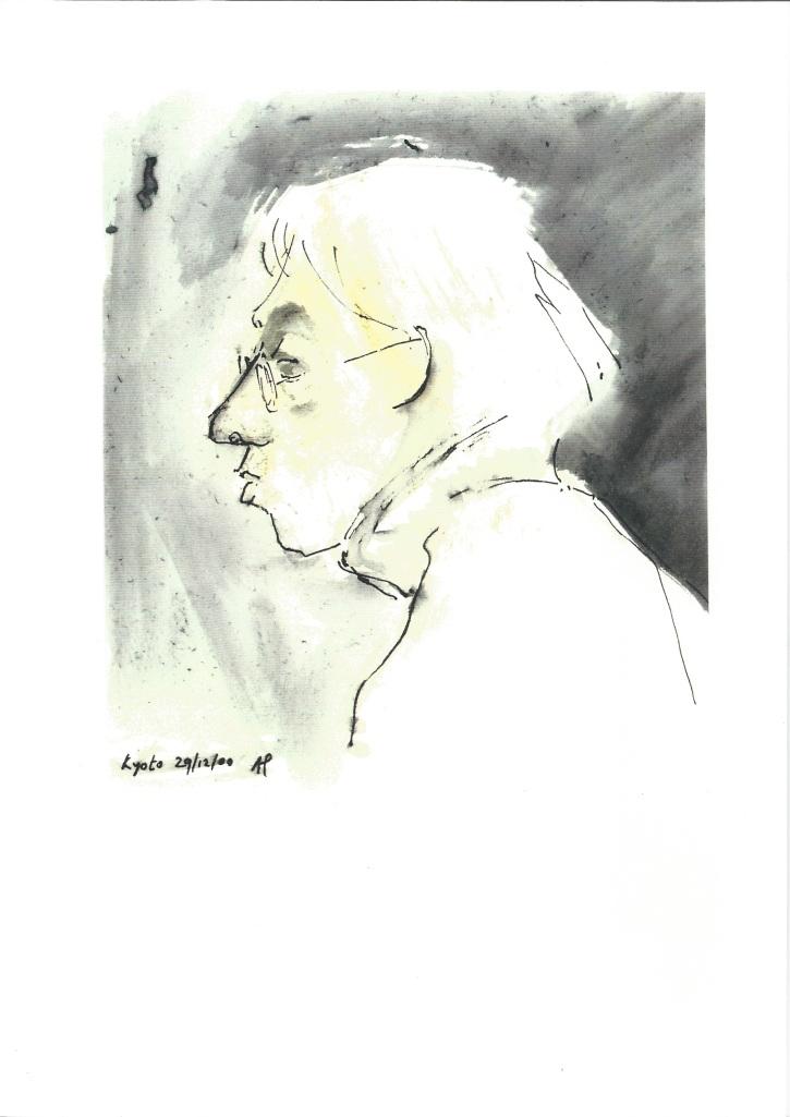 Kyoto portret 20