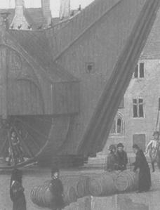 Kraankinderen 1470 Brugge
