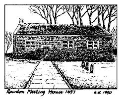 Askwith Quaker Cottage 1697