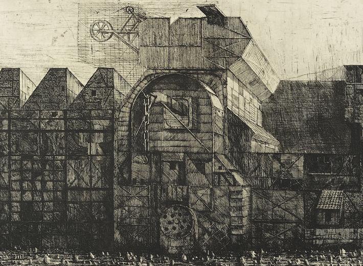 Illuminatie De Fabrieksstraat